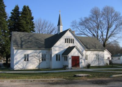 Epiphany Episcopal Church