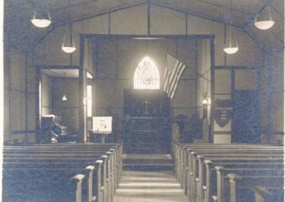 Epiphany Episcopal Church - WWI