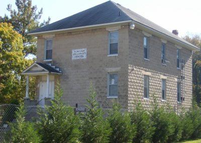 Former Junior Order Hall