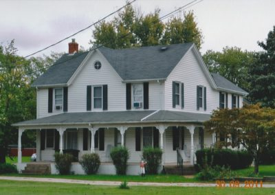 Murray House - Built 1872