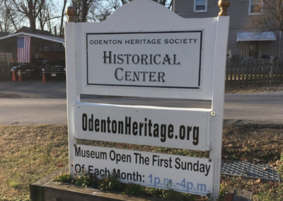 OHS Historical Center