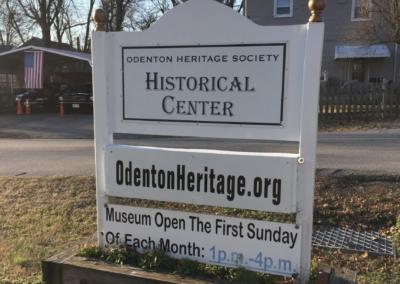 OHS Historical Center